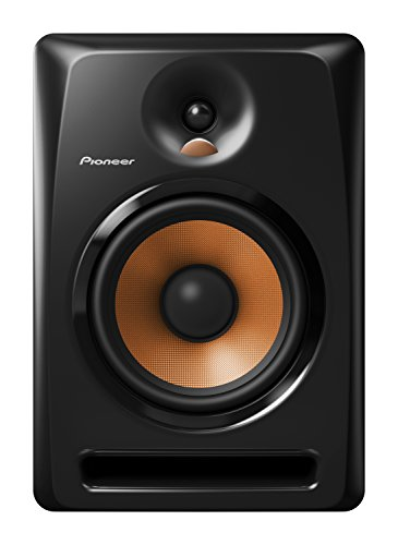 Pioneer Pro DJ BULIT8 Active Monitor Speaker by Pioneer DJ