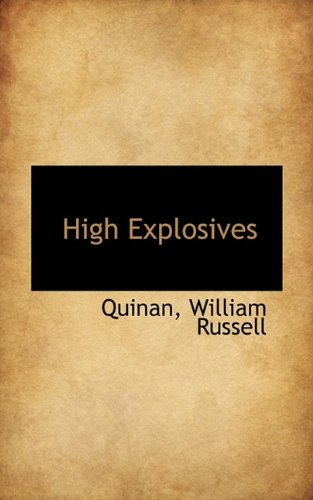 High Explosives ()