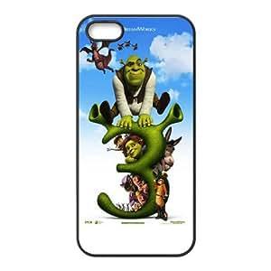 shrek donkey Hard Case For Apple Iphone 5 5S Cases AKG264549