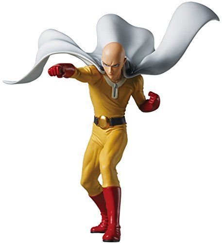 Banpresto-One-Punch-Man-Saitama-DXF-Figure
