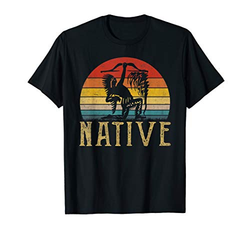 (Northwest Native American Pride Shirt Native Indian)
