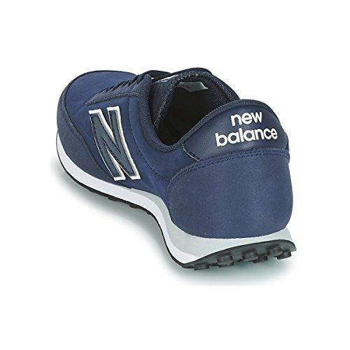 Bleu U410 Balance Adulte D Baskets New Marine Mixte wagxqAxHO