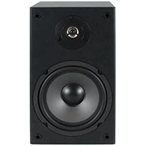 amazon com dayton audio b652 6 1 2 inch 2 way bookshelf speaker