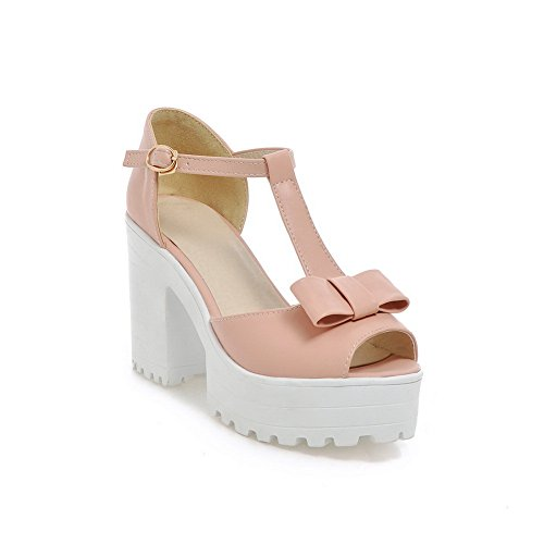 femme Sandales 1TO9 femme pour Sandales Rose 1TO9 Rose pour 1TO9 Fw8aHq
