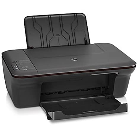 HP Deskjet 1050A All-in-One - Impresora multifunción de tinta ...