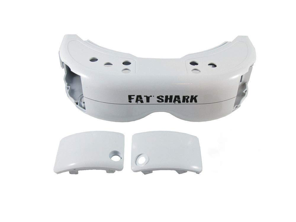 Fat Shark FSV2614 - Dominator HD, Dominator V2 Shell Full Kits by Fat Shark