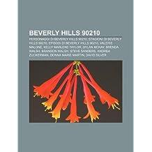 Beverly Hills 90210: Personaggi di Beverly Hills 90210, Stagioni di Beverly Hills 90210, Episodi di Beverly Hills 90210, Valerie Malone