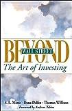 Beyond Wall Street, Steven L. Mintz and Dana Dakin, 0471358452