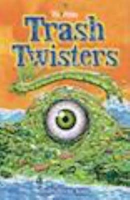 TRASH TWISTERS