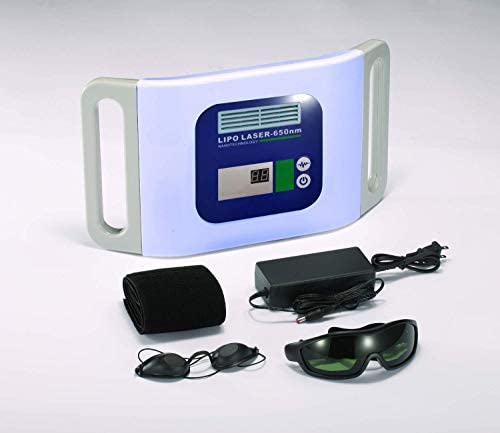 DIA Protable 650nm Liposuction Lipolaser Lipo Laser Body Slimming Beauty Machine 1