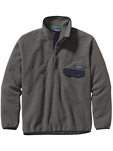 patagonia hooded fleece - 4