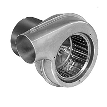 7021 10108 fasco replacement furnace exhaust draft for Furnace exhaust blower motor