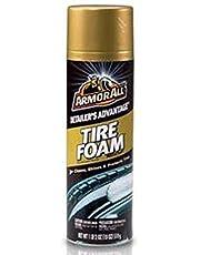 Armor All 78107 Detailer's Advantage Tire Foam Protectant -