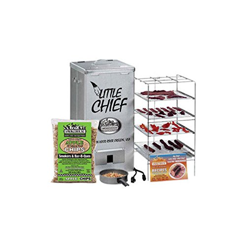 SMOKEHOUSE PROD INC 9800 Little Chief Electric Smoker