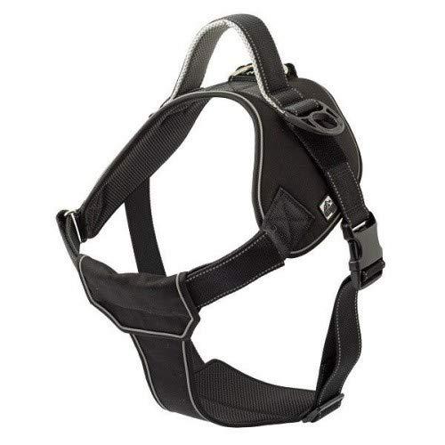 Black Large Black Large Ancol Extreme Harness (Large) (Black)