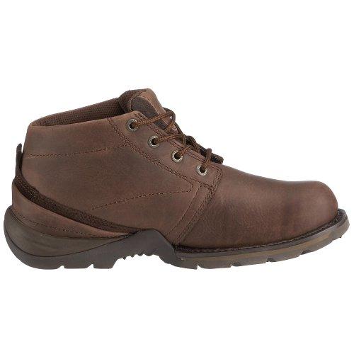 CAT Harding - Zapatos con cordones para hombre Marrón (Braun)