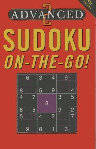 Advanced Sudoku On-The-Go! (On-The-Go!) ()