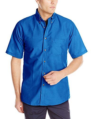 Red Kap Poplin Dress Shirt product image