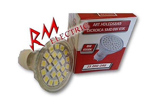 Lampada de led lamp gu v smd ampoule led spotlight gu