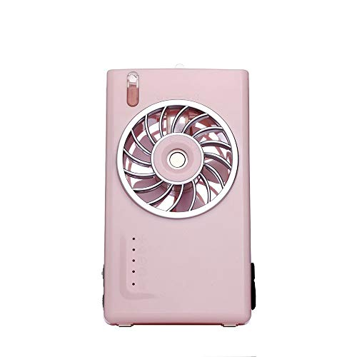 (Fashion Mini Portable USB Camera Spray Beauty Fan)
