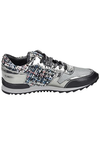 Combi maripé chaussures pour femme Zwei-/Mehrfarbig DwebrT