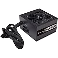 Corsair Semi-Modular ATX CX650M Power Supply CP-9020103-NA