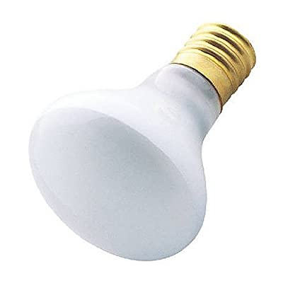 Westinghouse Lighting 03648 Corp 25-watt R14 Flood Light Bulb