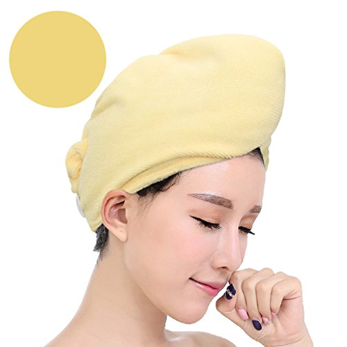 Chi Cheng Fang Electronic business Dry hair cap strong absor