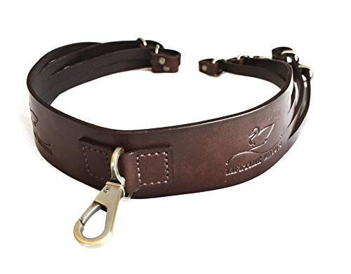 Lifetime Decoys Leather Duck Strap - Strap Decoy