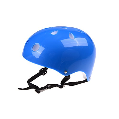 Cheapest Price! Eshylala Childrens Helmet, Kids and Micro Safety Helmet for Cycling, Dancing, Swimmi...