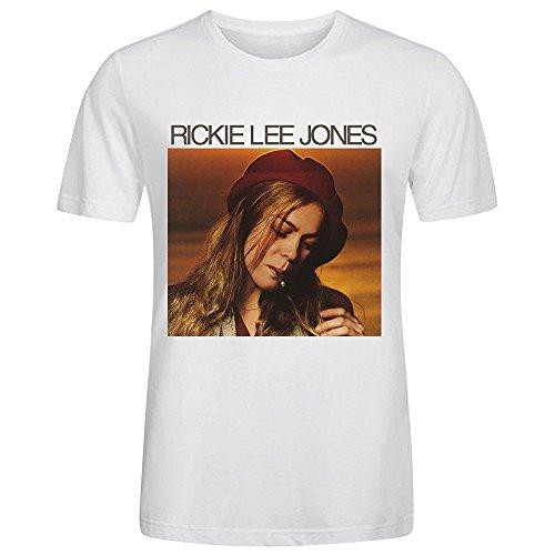 rickie-lee-jones-rickie-lee-jones-t-shirts-for-mens-funny-round-neck-white