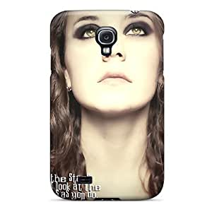 Bernardrmop Fashion Protective Without You Case Cover For Galaxy S4