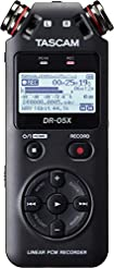 Tascam DR-05X Stereo Handheld Digital Re...