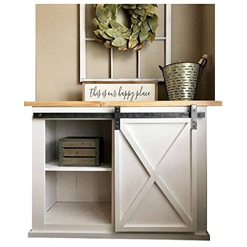 Contemporary How To Hang Cabinet Doors Exterior