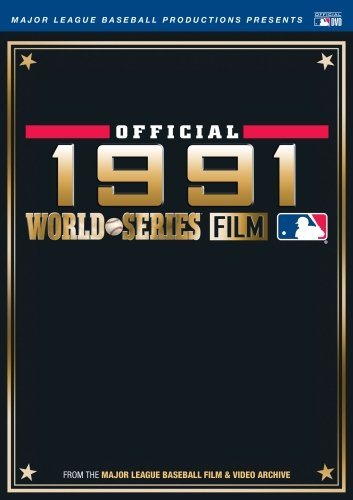 1991 World Series Dvd (Official 1991 World Series Film)