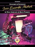 Standard of Excellence Jazz Ensemble Method, Dean Sorenson and Bruce Pearson, 0849757517