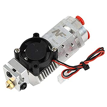 Nrpfell NF THC-01 Hotend Kit - Juego de 3 en 1 para Impresora 3D ...