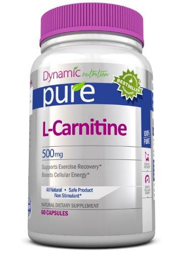 L-карнитин Эфирные Дополнение Аминокислоты Лучший Продажа Способствует жирных кислот обмен веществ, помогает тела преобразовывать пищу в энергию, обеспечивающих поддержку упражнения на выносливость. 100% все природные без ГМО, GMP Certified, США Made, 100