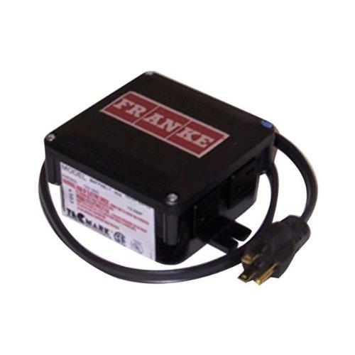 [Franke WD POWER CORD Waste Disposer Power Cord] (Franke Garbage Disposer)