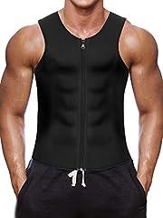 Men Waist Trainer Vest