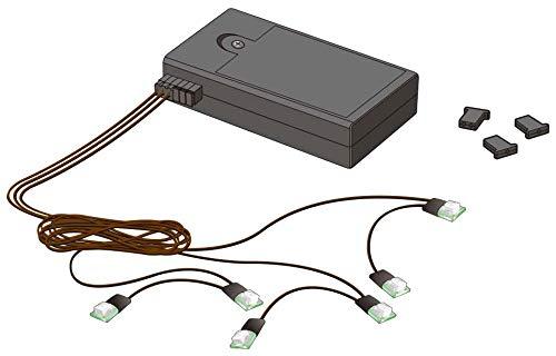 지오 코레 전광 장식 키트 E3 디오라마 용품