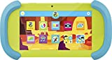 PBS KIDS PBSKD12 7' Playtime Pad Android 6.0, Marshmallow