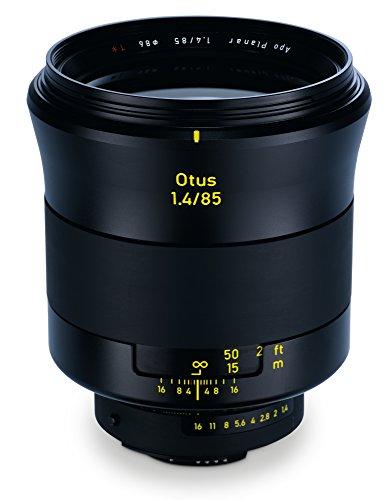Zeiss Otus 85mm f47;1.4 Apo Planar T ZF.2