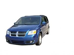 Auto Ventshade 94251-B Ventvisor - 4 Piece