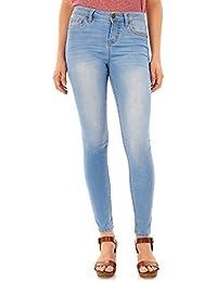 "Jeans Women's Juniors Irresistible Denim Jegging (28-30-32"" Inseam)"