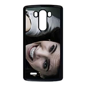 Final Destination LG G3 Cell Phone Case Black Phone cover O7531903