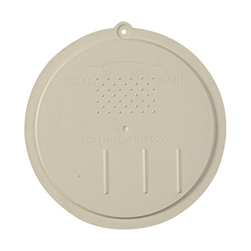 WB06X10712 GE Microwave Cover Stirrer Fan