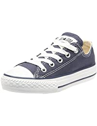 9f92e966fef Kids  Chuck Taylor All Star Core Ox (Infant Toddler)