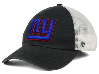 beacd2bf663 Image Unavailable. Image not available for. Color  NFL New York Giants 47  ...