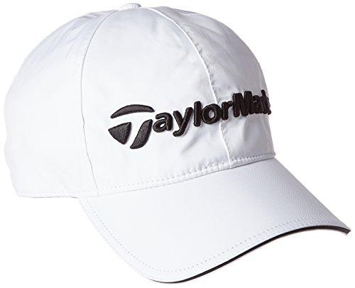 (テーラーメイド) Taylor Made(テイラーメイド) TMレインキャップ SE